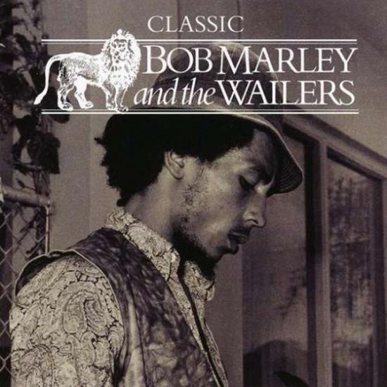 Bob Marley &The Wailers: Classic Prijs: € 7.00