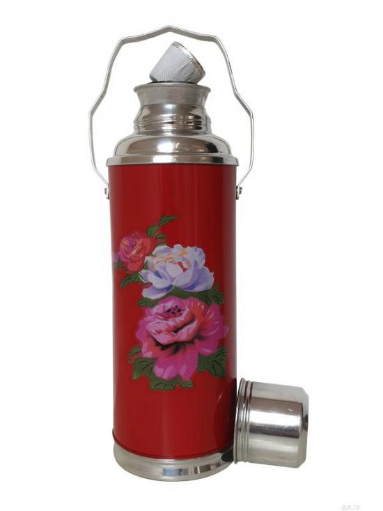 rood roos (1,2 L) Prijs: € 15.00