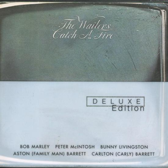 Bob Marley&The Wailers: Catch a Fire