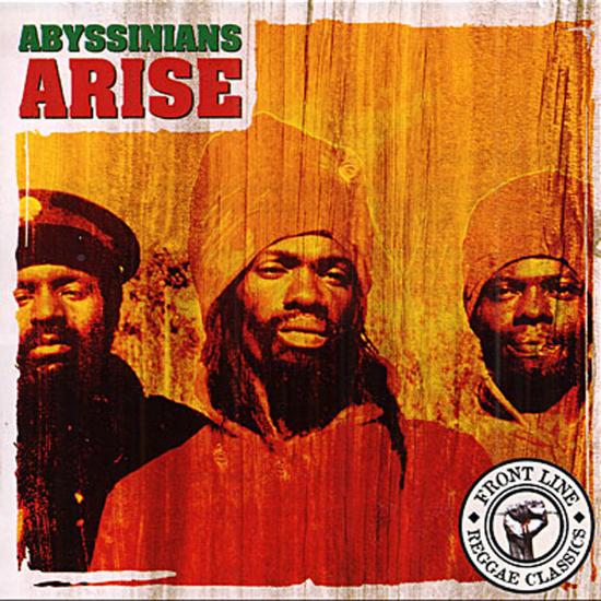 Abyssinians: Arise Prijs: € 8.50