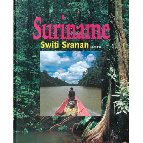 Suriname, Sweetie Sranan Toon Fey KIT Publishers, 2004, 160 p.  Prijs: € 37.50