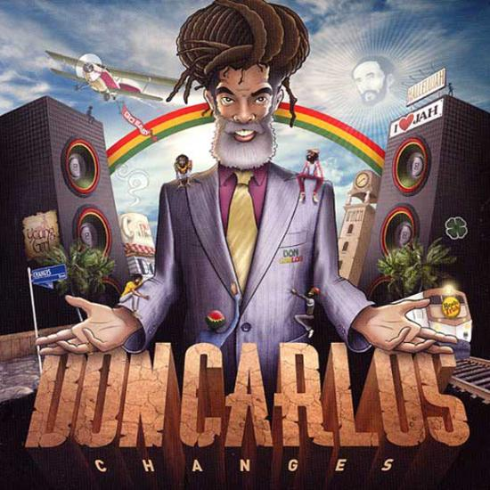 Don Carlos: Changes Prijs: € 17.00