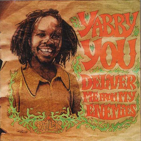 Yabby You: Deliver Me From My Enemies Prijs: € 16.00