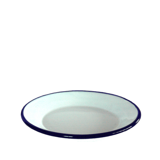 bord plat  Ø 18 cm Prijs: € 5.50