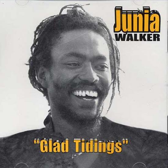 Junia Walker: Glad Tidings Prijs: € 9.50