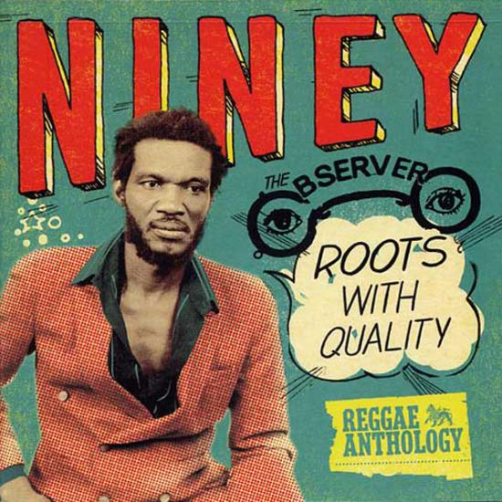 Niney The Observer: Roots With Quality (2-cd) Prijs: € 19.50