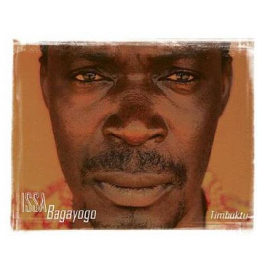 Issa Bagayogo: Timbuktu Prijs: € 14.50