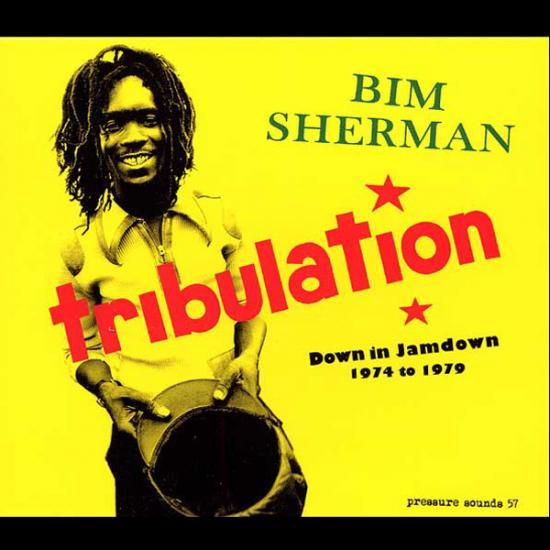 Bim Sherman: Tribulation Prijs: € 17.00