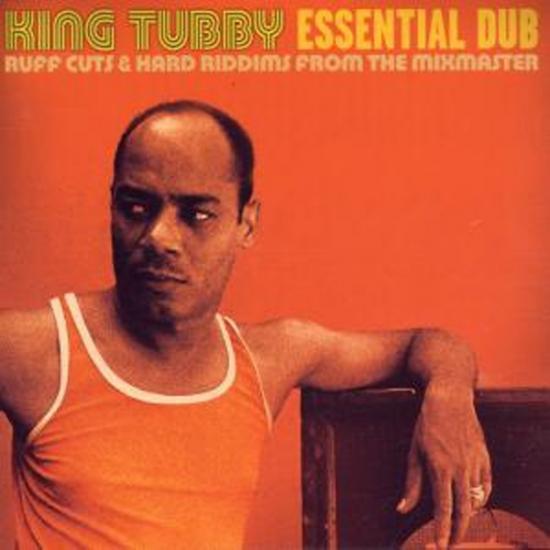 King Tubby: Essential Dub Prijs: € 5.00