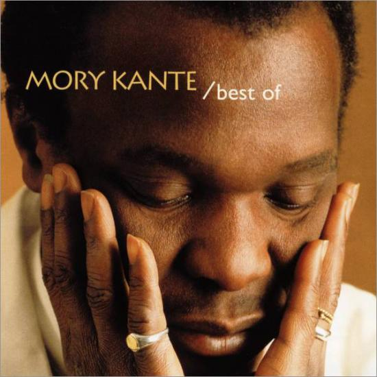 Mory Kante: The Best Of Prijs: € 12.50
