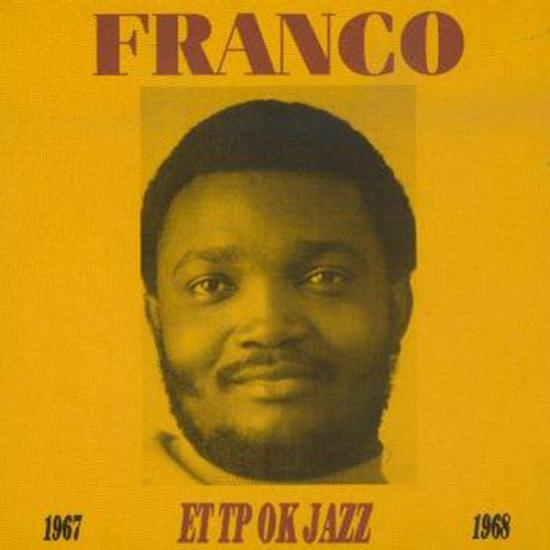 Franco: 1967-1968 Prijs: € 9.50