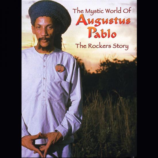 Augustus Pablo: Mystic World Of (4-cd + dvd) Prijs: € 38.50