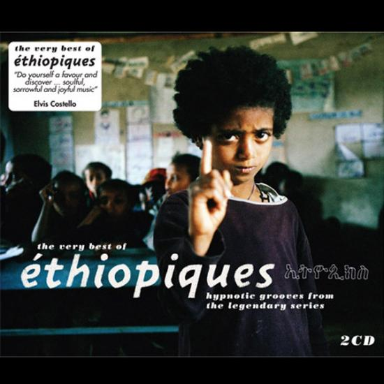 Various Artists: Very Best Of Ethiopiques Prijs: € 17.00