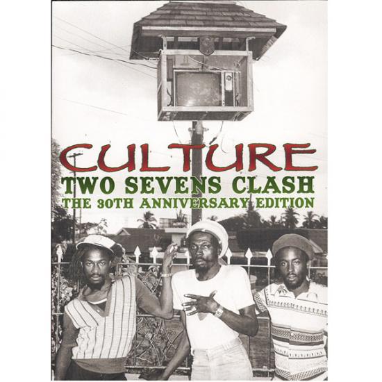 Culture: Two Sevens Clash DELUXE EDITION Prijs: € 18.00