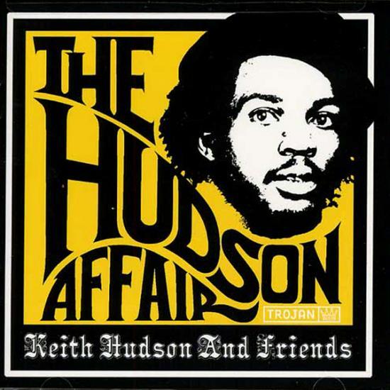Keith Hudson: The Hudson Affair 2-CD Prijs: € 19.50