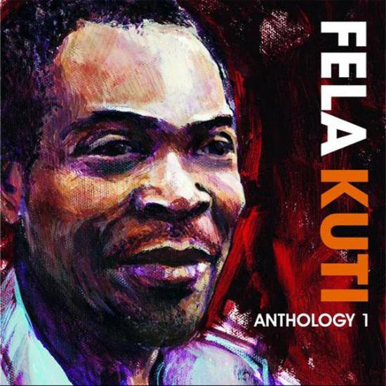 Fela Kuti: Anthology 1 (2-cd+dvd) Prijs: € 24.50