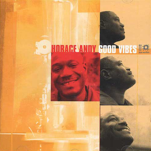 Horace Andy: Good Vibes Prijs: € 12.50