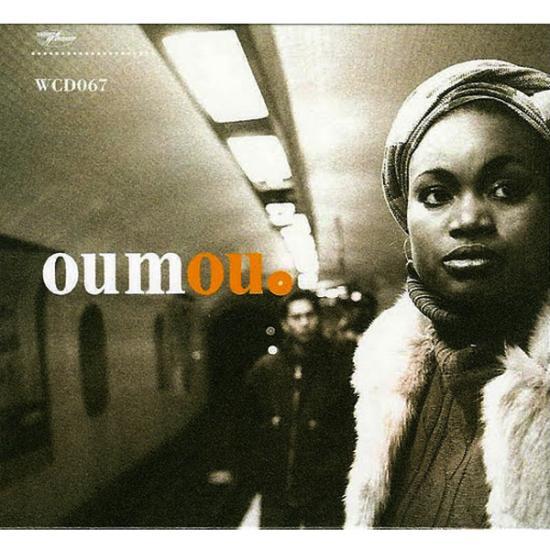 Oumou Sangare: Oumou (2-cd) Prijs: € 19.50