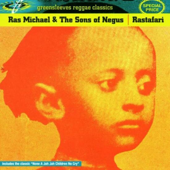 Ras Michael: Rastafari Prijs: € 14.50