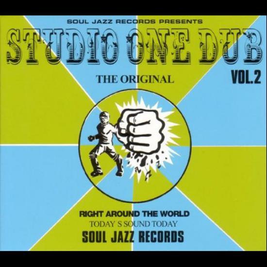Studio One Dub 2 Prijs: € 19.50
