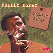 Freddy McKay: Doin It Right  Prijs: € 8.00