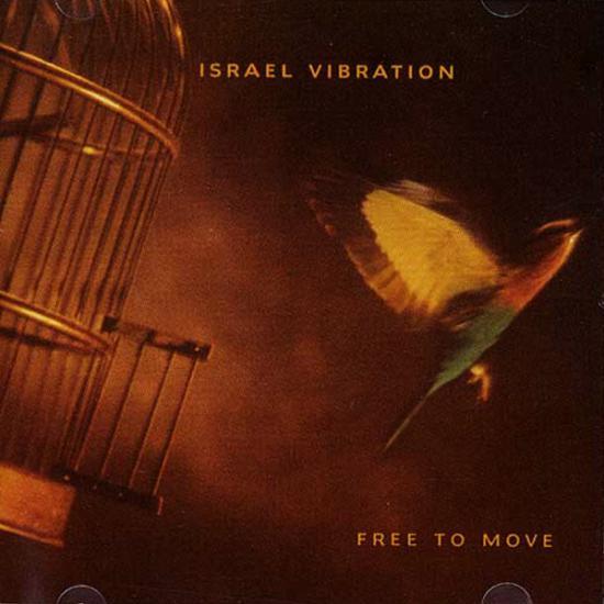 Israel Vibration: Free To Move Prijs: € 14.50