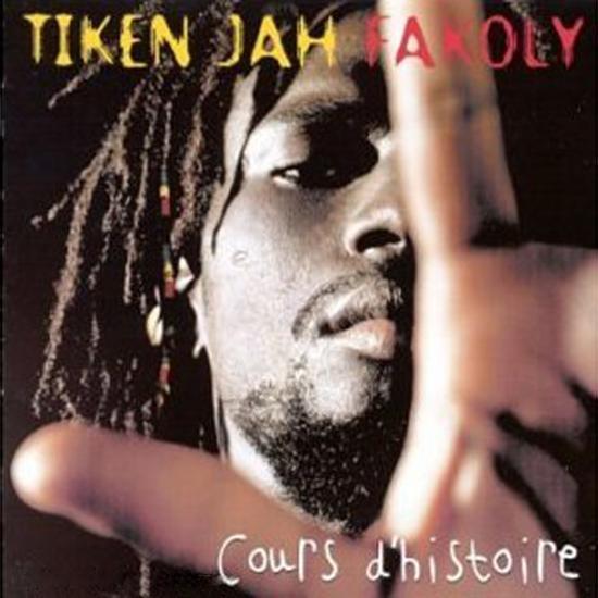 Tiken Jah Fakoly: Cours d Histoire  Prijs: € 16.00