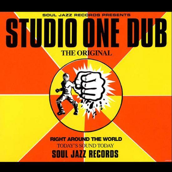 Studio One Dub Prijs: € 19.50