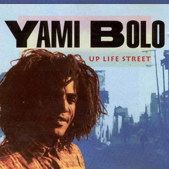 Yami Bolo: Up Life Street Prijs: € 18.00