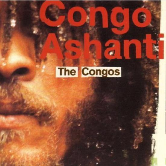Congos: Congo Ashanti Prijs: € 14.50