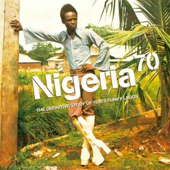 Various Artists: Nigeria 70 (2-cd) Prijs: € 19.50
