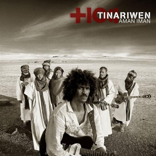 Tinariwen: Aman Iman Prijs: € 14.50