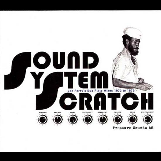Lee Perry: Sound System Scratch Prijs: € 17.00