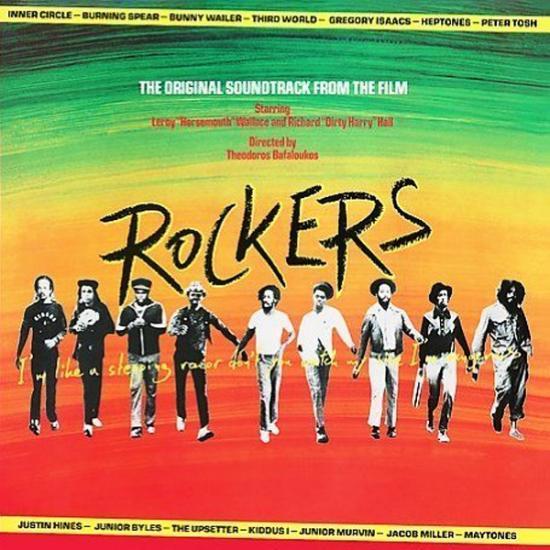 Various Artists: Rockers Original Sound Track Prijs: € 16.50