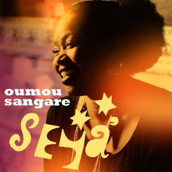 Oumou Sangare: Seya Prijs: € 19.50