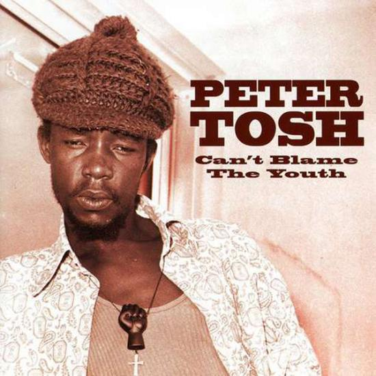 Peter Tosh: Can't Blame The Youth Prijs: € 7.00