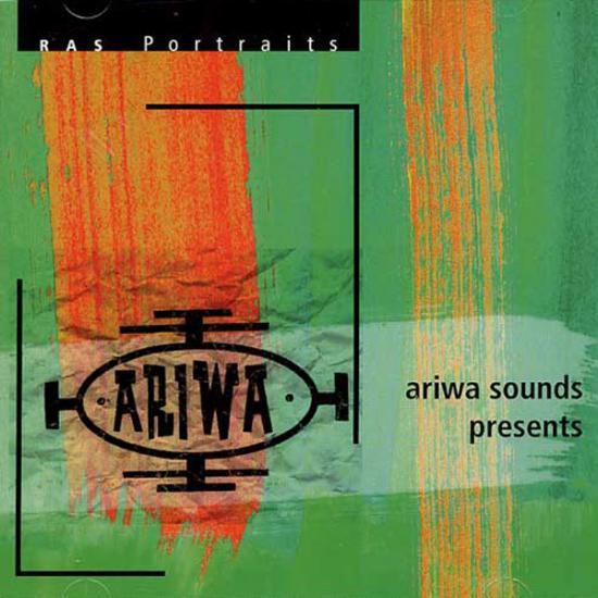 Mad Professor: Ariwa Sounds Presents Prijs: € 7.00