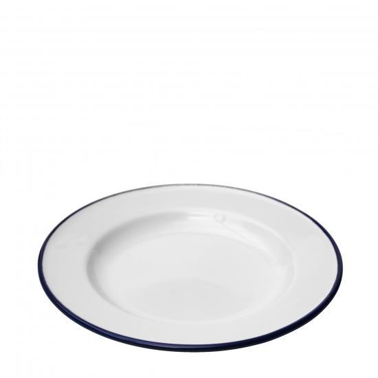 plat bord Ø 24 cm  Prijs: € 6.50