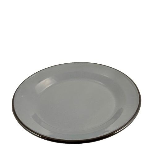plat bord Ø 24 cm  Prijs: € 8.50