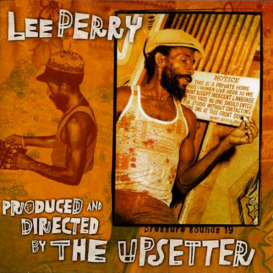 Lee Perry: Produced & Directed Prijs: € 17.00
