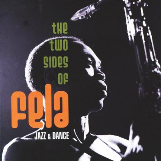 Fela Kuti: Two Sides Of (2-cd) Prijs: € 14.50