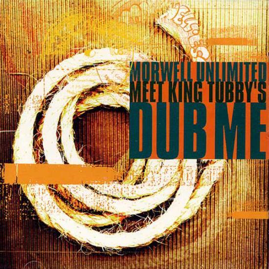 King Tubby & Morwells: Dub me Prijs: € 12.00