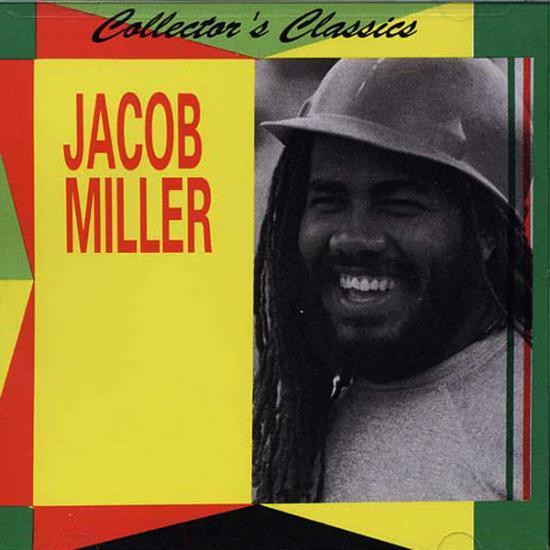 Jacob Miller: Collectors Classics Prijs: € 17.00