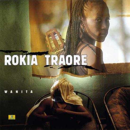 Rokia Traore: Wanita Prijs: € 19.50