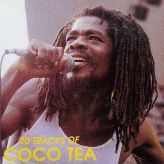 Cocoa Tea: 20 Tracks Of Prijs: € 14.50