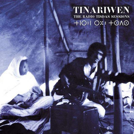 Tinariwen: Radio Tisdas Sessions Prijs: € 14.50