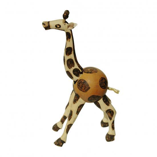 giraffe - tijdelijk niet leverbaar Prijs: € 17.50