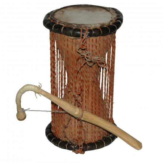 talking drum- verschillende maten hoogte:  30 cm: 24.50/ 34 cm: 27.50/ 40 cm: 34.50/ 50 cm: 39.50 Euro  Prijs: € 24.50