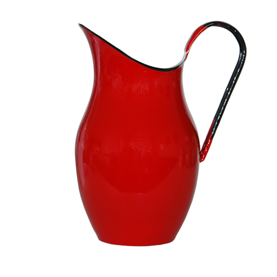 lampetkan rood 26 cm Prijs: € 23.50