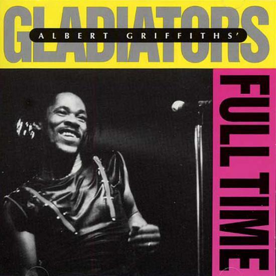 Gladiators: Full Time Prijs: € 14.50